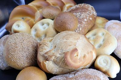 Pane di